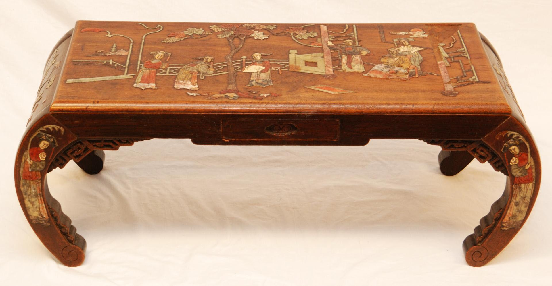 Antique chinese coffee table coffee table design ideas Coffee table antique