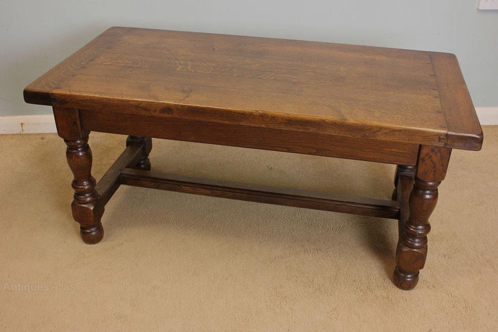 Antique Oak Coffee Table Coffee Table Design Ideas