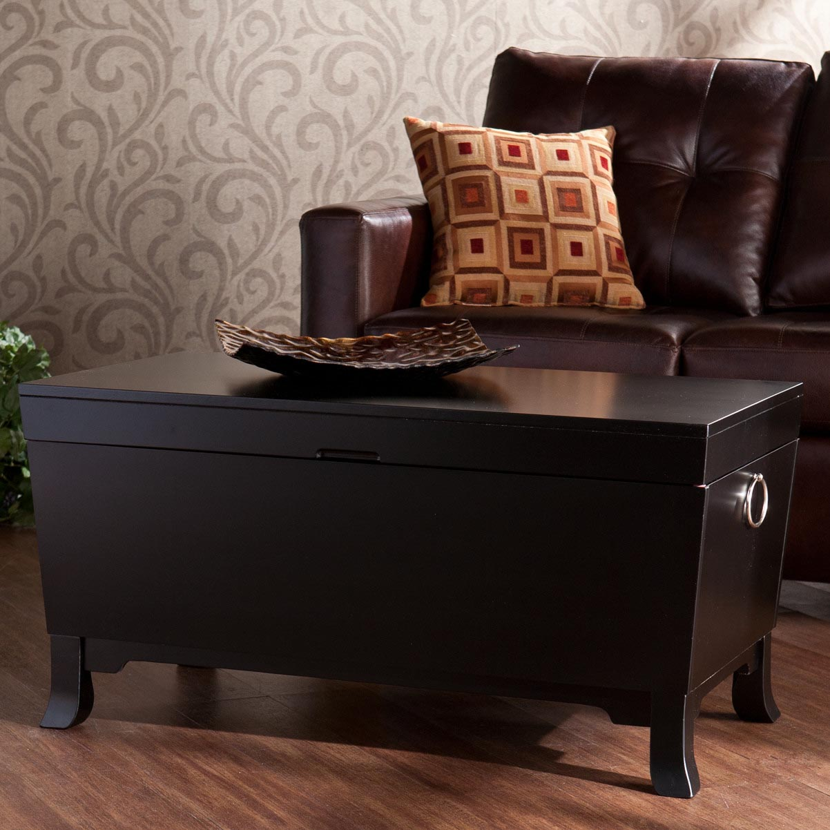 Chest Coffee Table Lift Top