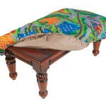 Child Proof Coffee Table Cover