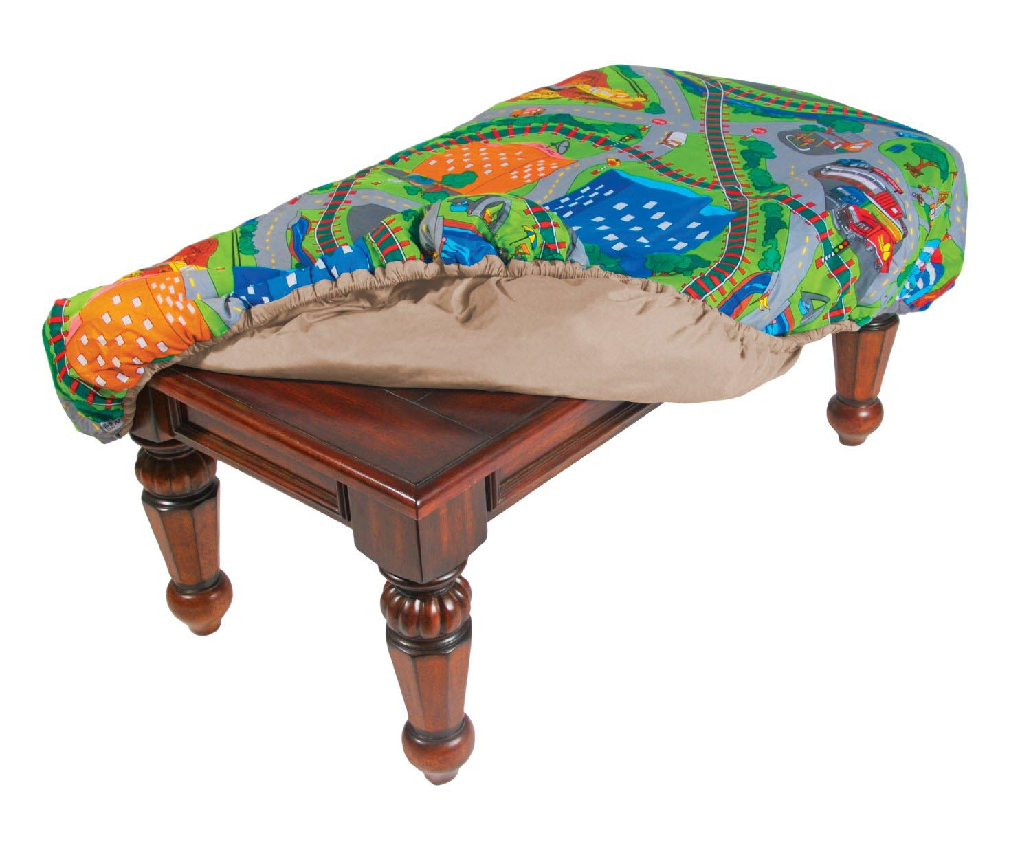 Coffee Table Cover Is Like A Cloth For A Person Coffee Table Design Ideas