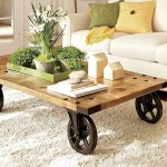 Coffee Table Accessories Modern