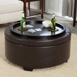 Coffee Table with Seating and Storage