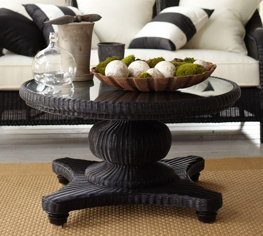 Decorative Accessories for Coffee Table