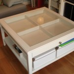 Folding Coffee Table IKEA