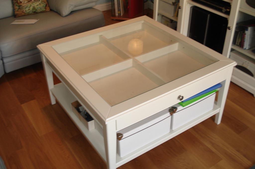 Folding Coffee Table IKEA
