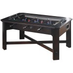 Foosball Table Coffee Table