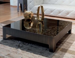 Modern Coffee Table Accessories