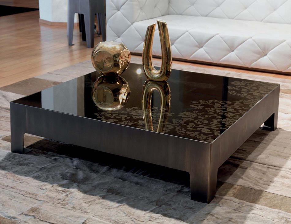 Modern coffee table accessories coffee table design ideas for Unique center table designs
