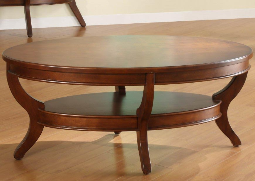 Best modern oval coffee table ideas for Table design oval