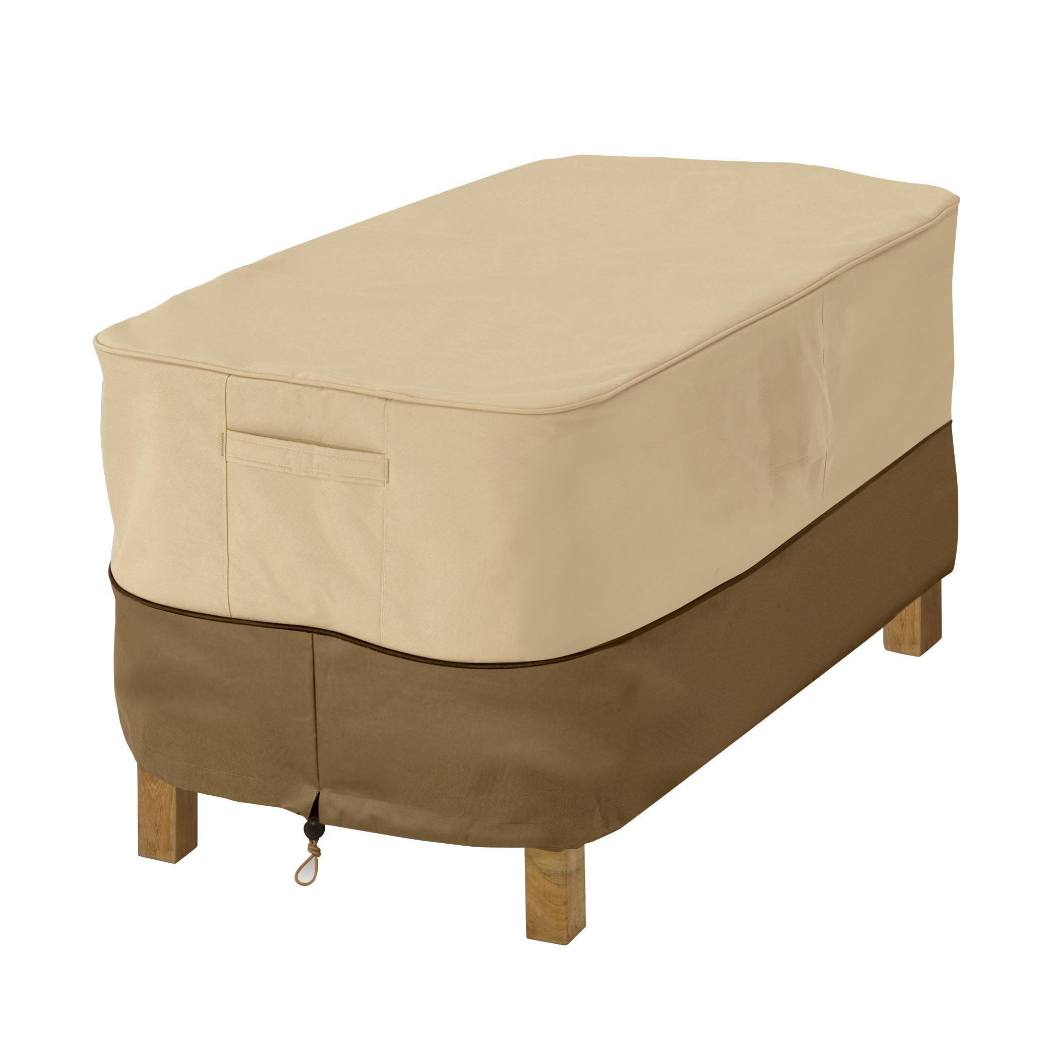 Patio coffee table cover coffee table design ideas for Coffee table cover ideas