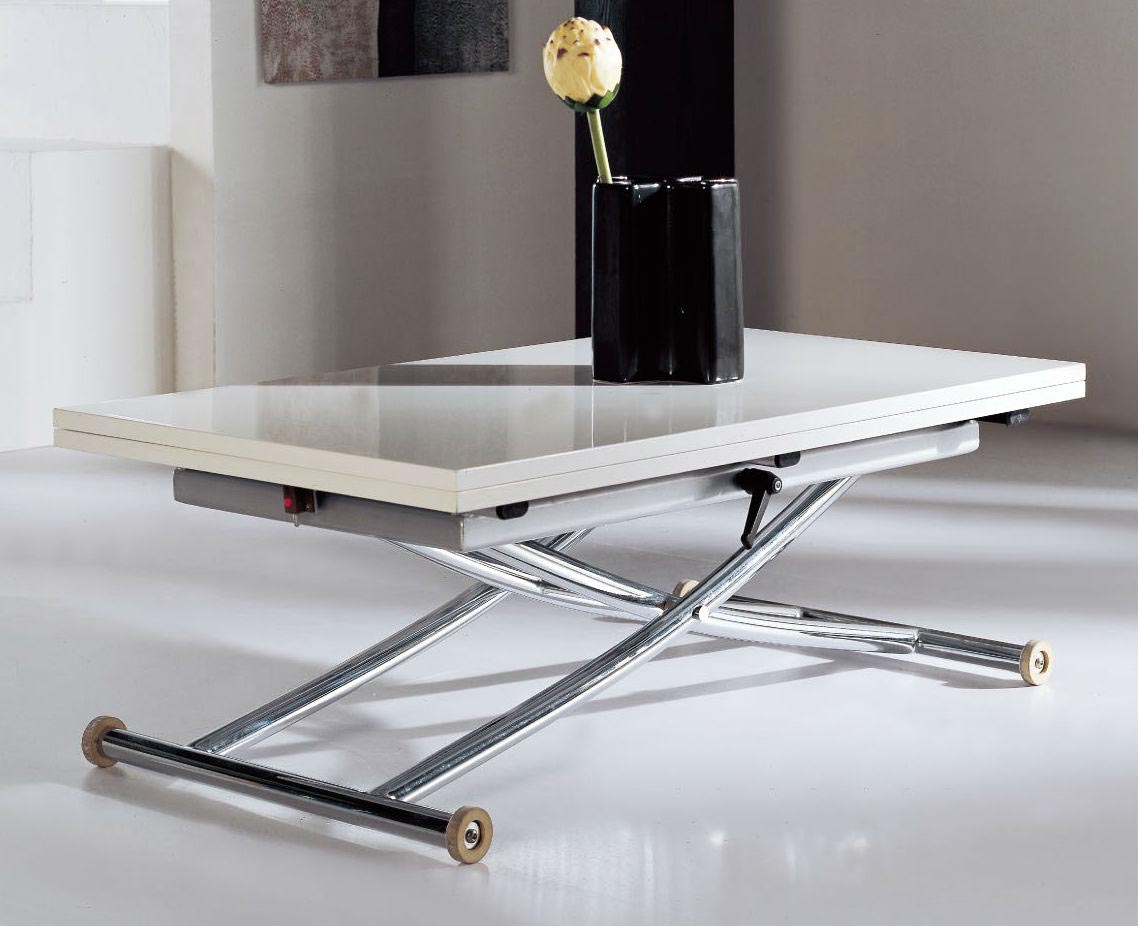 Small Folding Coffee Table