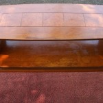 Lane Vintage Coffee Table