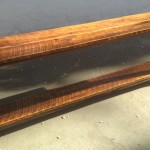 Long Narrow Coffee Table