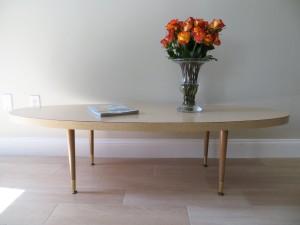 Modern Retro Coffee Table
