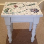 Mosaic Coffee Table Designs