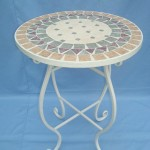 Mosaic Coffee Table Outdoor