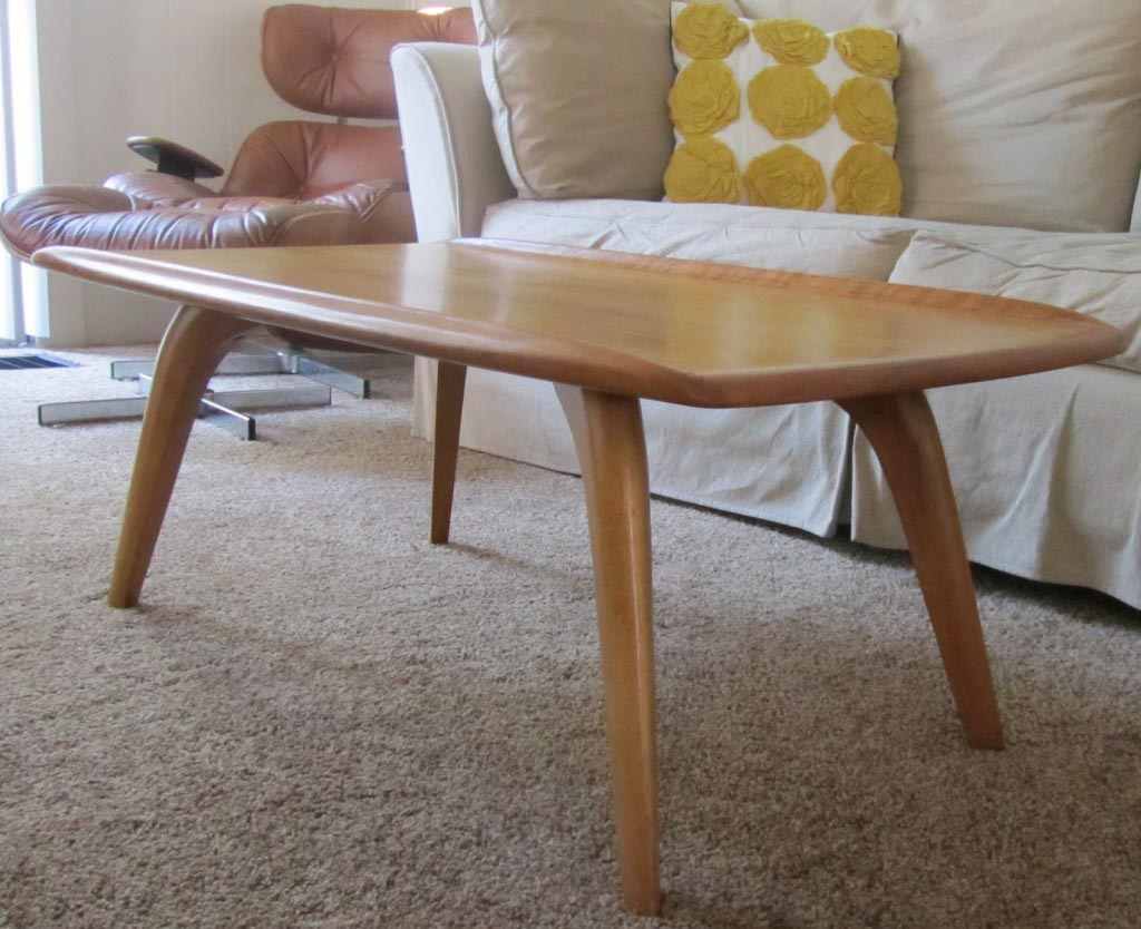 Narrow Coffee Table Bench Style Coffee Table Design Ideas