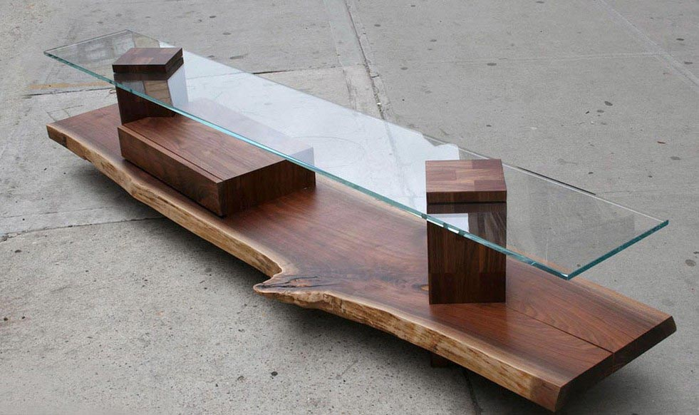 Narrow Coffee Table For Small Space Coffee Table Design