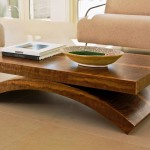 Oversized Coffee Table Trays