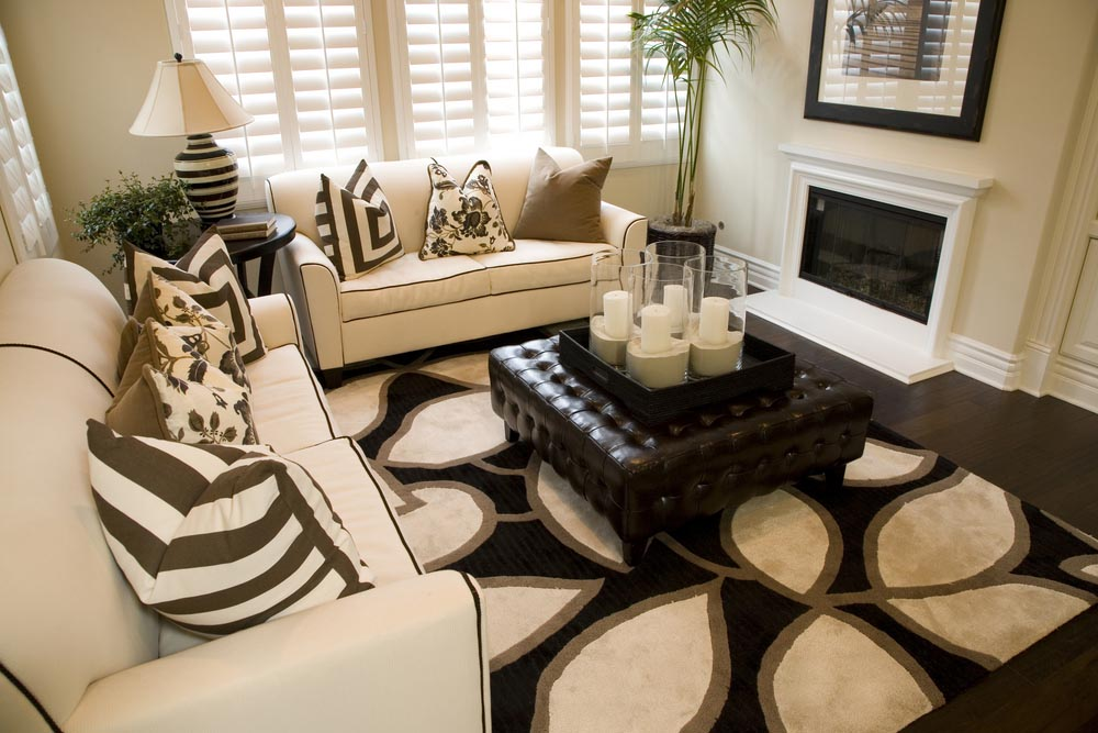 Why You May Need an Oversized Coffee TableCoffee Table Design Ideas