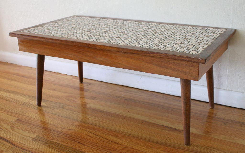Retro coffee table legs coffee table design ideas for Table leg design ideas