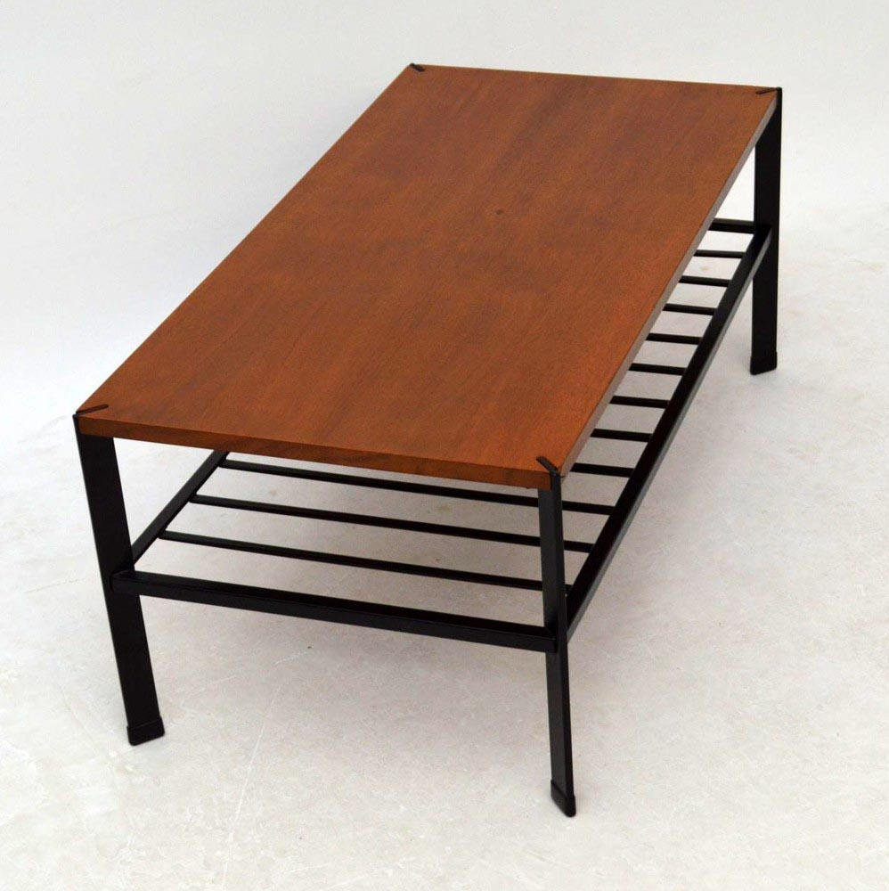 Retro Teak Coffee Table Coffee Table Design Ideas