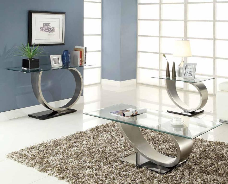 Silver Metal Coffee Table Coffee Table Design Ideas