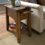 Small Narrow Coffee Table
