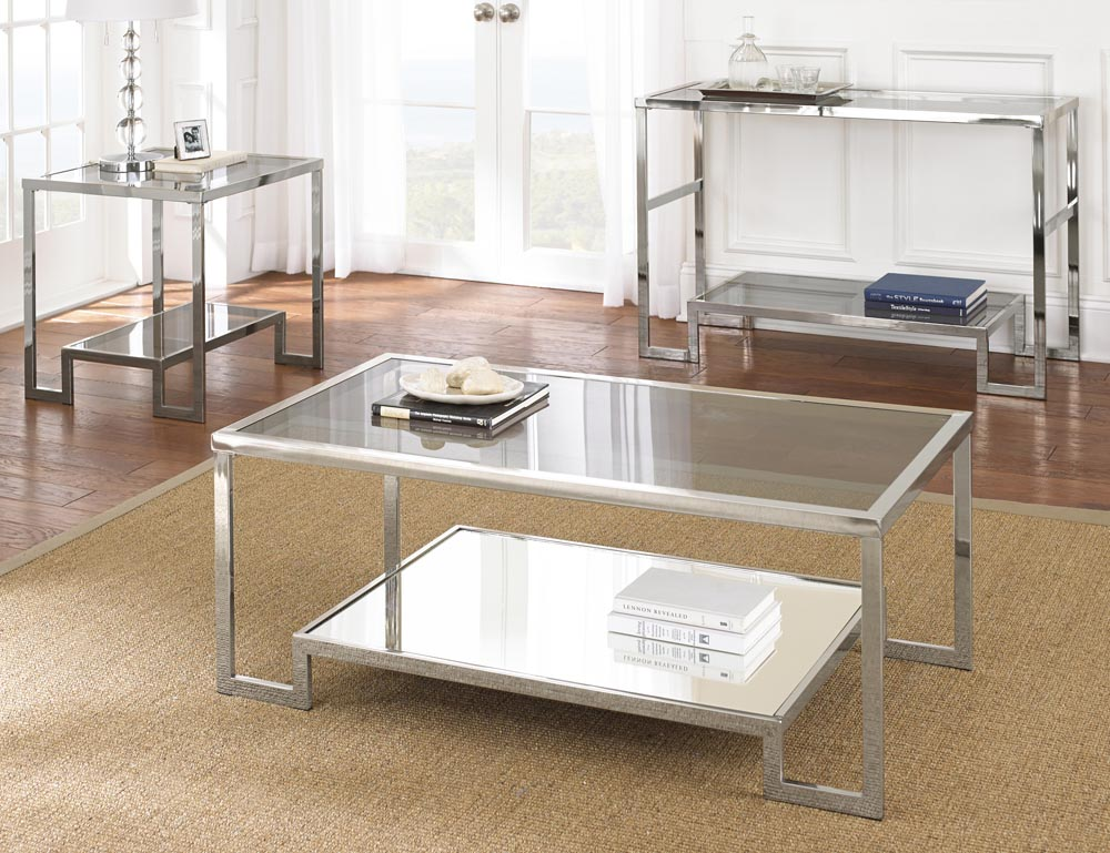 Steve Silver Coffee Table Sets
