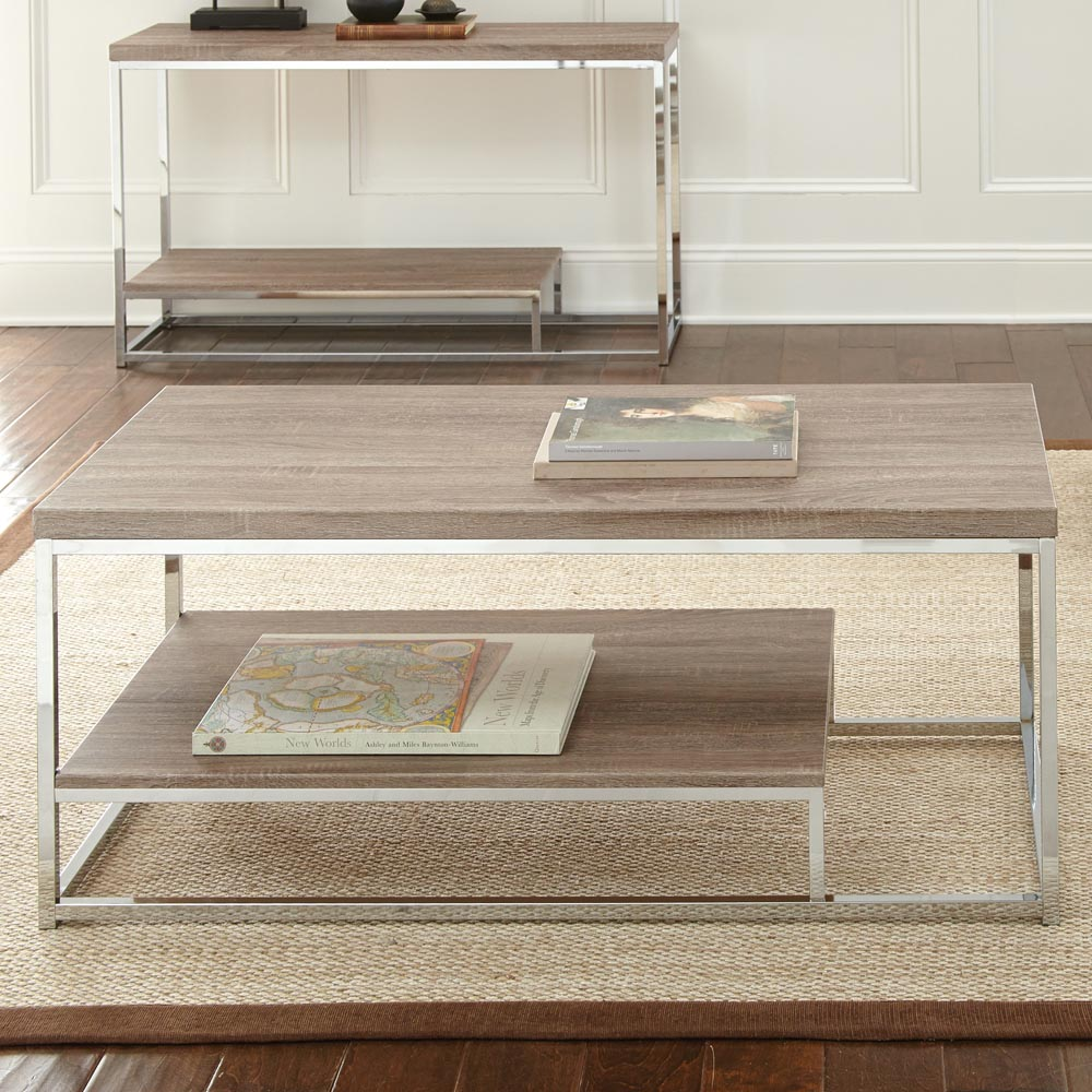 Steve Silver Coffee Table
