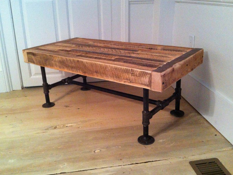 Unique coffee table legs coffee table design ideas for Unusual tables