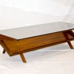 Vintage Modern Coffee Table