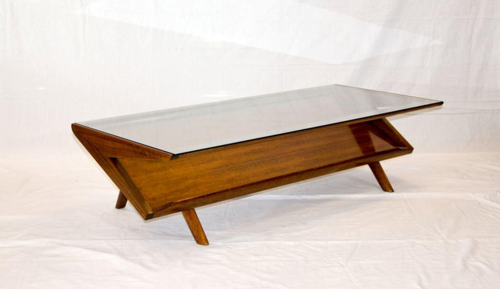 Vintage Modern Coffee Table Coffee Table Design Ideas