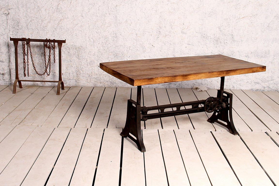 Adjustable height coffee dining table coffee table design ideas Coffee table to dining table