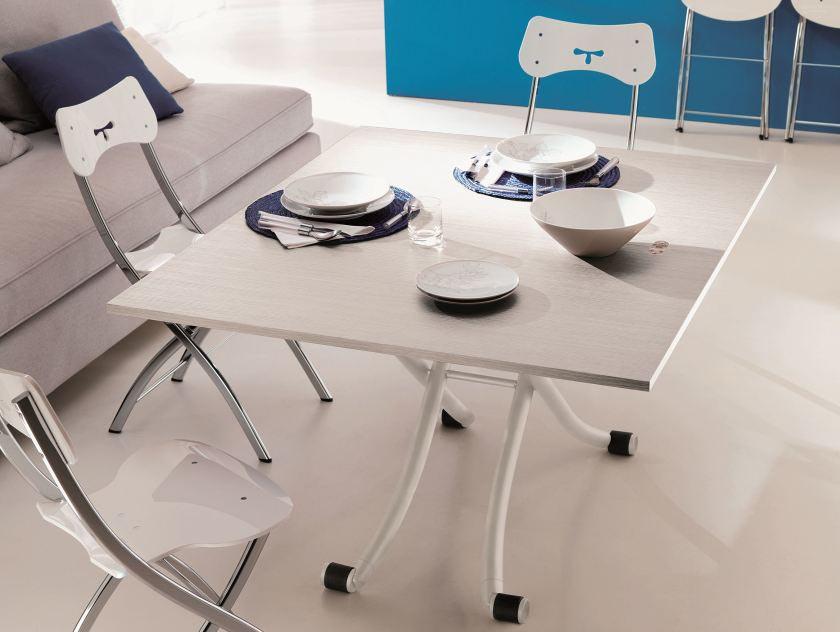 Adjustable Height Coffee Table IKEA