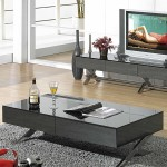 All Modern Coffee Table