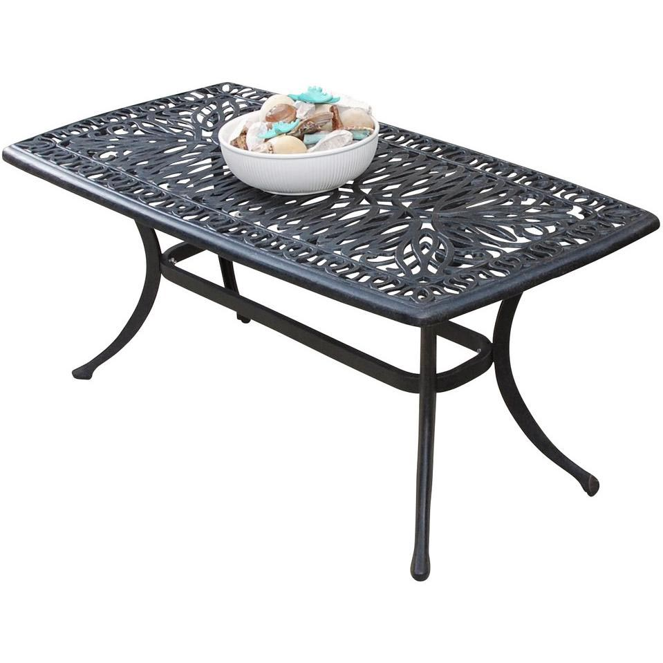 Aluminum Patio Coffee Tables Coffee Table Design Ideas