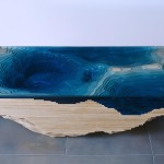 Blue Ocean Traders Coffee Table