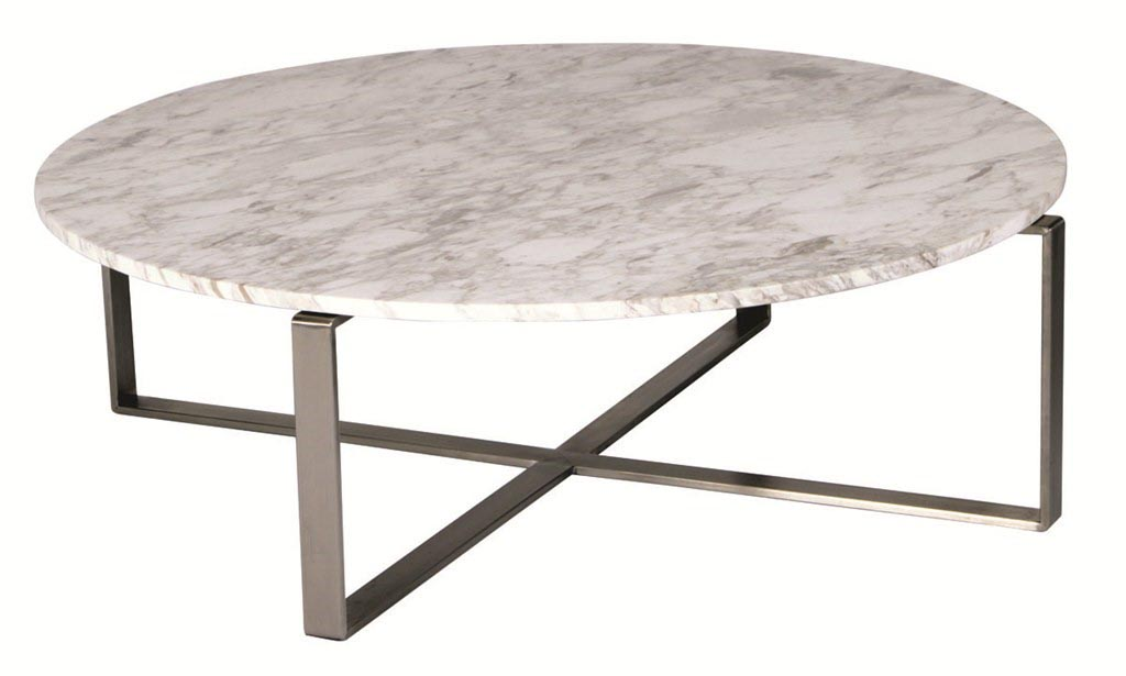 circle marble coffee table | coffee table design ideas