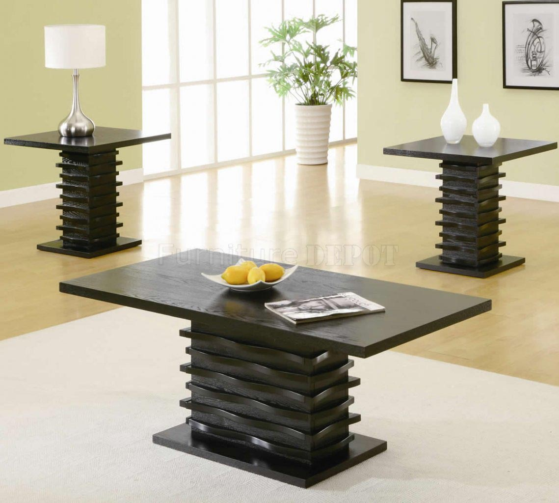 Coffee Table Base Ideas