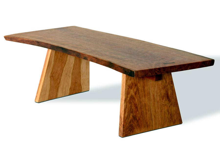 Made Coffee Table Custom Made Mcm Coffee Table At 1stdibs Handcrafted Coffee Tables Images