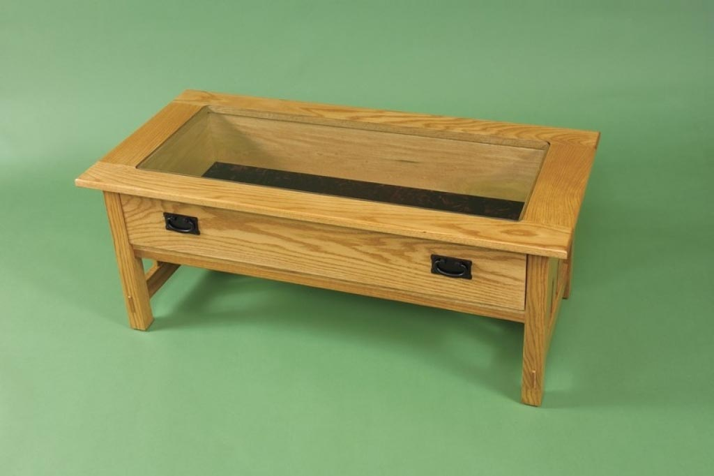Display coffee table unmatched furniture creation for Display coffee table