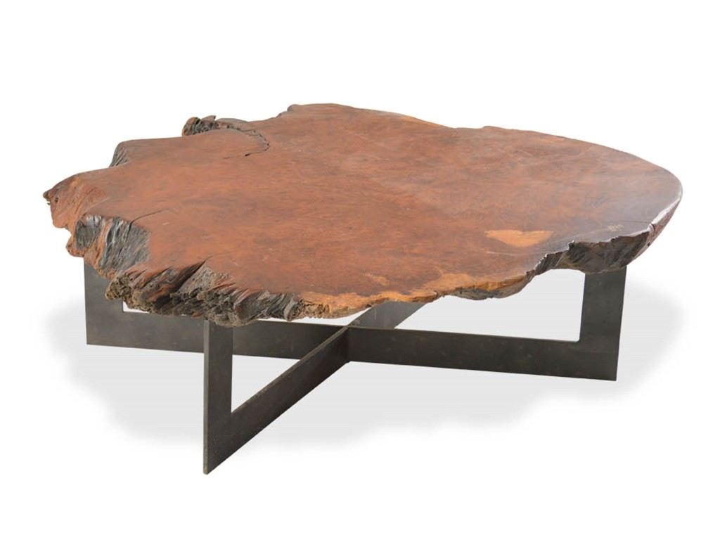 Coffee Table Metal Base