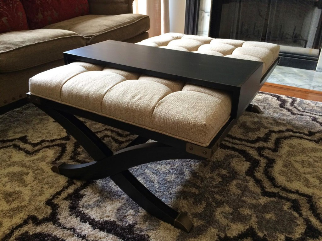Coffee Table Patio Cover