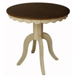 Coffee Table Pedestal Legs