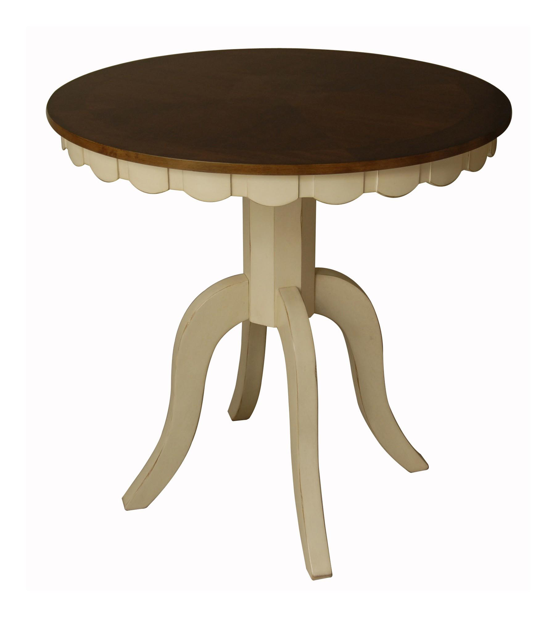 Round Glass Pedestal Coffee Table: Coffee Table Design Ideas