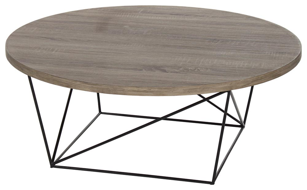 Coffee Table Steel Legs