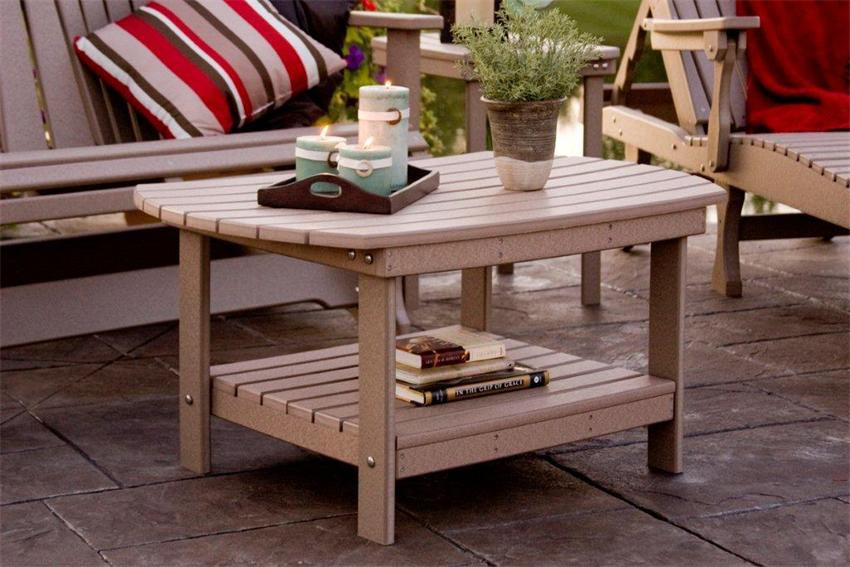 Coffee Tables For Patio Coffee Table Design Ideas