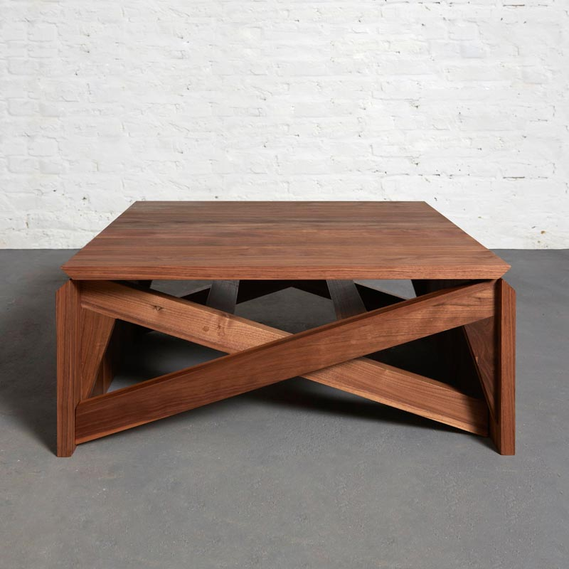 Coffee Tables that Convert to Dining Tables